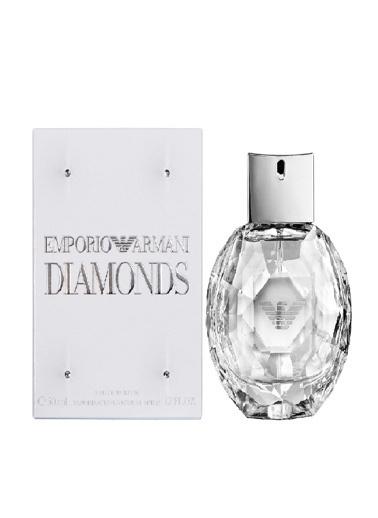 Emporio Armani Emporio Diamonds Elle Edp 50 Ml Kadın Parfüm Renksiz